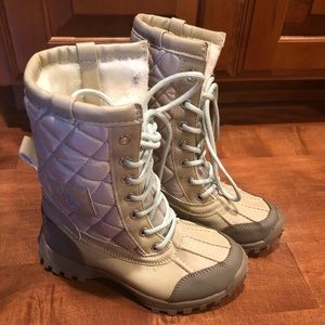 US polo assn boots new